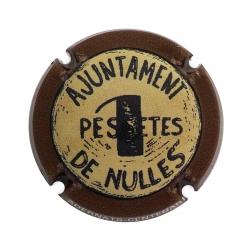 Vinícola de Nulles X-155274