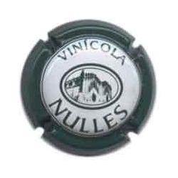 Vinícola de Nulles X-195...