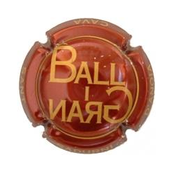 Ball i Gran X-3095 V-1873