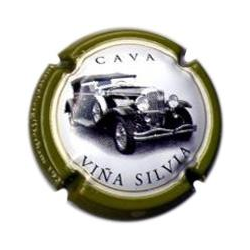 Vinya Silvia X-22098 V-12439