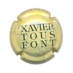 Xavier Tous Font X-9386 V-2249