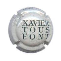 Xavier Tous Font X-980 V-2250