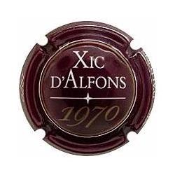 Xic d'Alfons X-101970