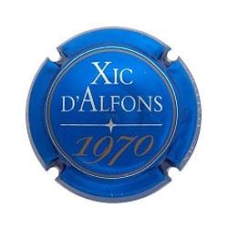 Xic d'Alfons X-108352