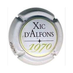 Xic d'Alfons X-25186 V-8779