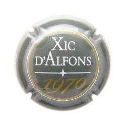 Xic d'Alfons X-41755 V-14244