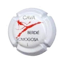 Berdié Romagosa X-1243 V-1878