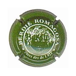 Berdié Romagosa X-4844 V-2908