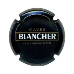 Blancher X-26600 V-13663
