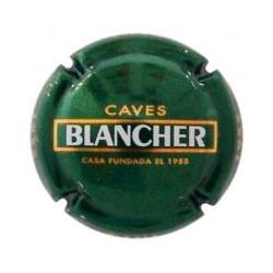 Blancher X-73696 V-20938