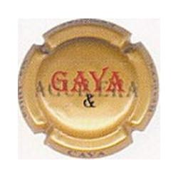 Gaya & Aguilera X-7660 V-1806