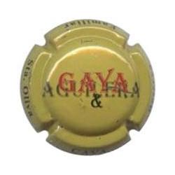 Gaya & Aguilera X-2202 V-1805