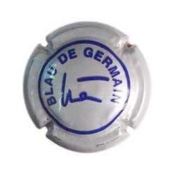 Blau de Germain X-3836 V-0286