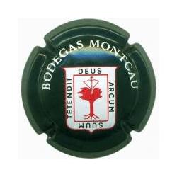 Bodegas Montcau X-997 V-1199