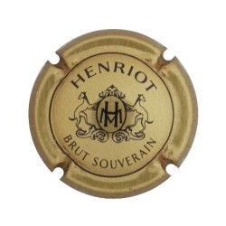 (0131) FRANCIA-HENRIOT