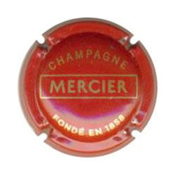 (0129) FRANCIA-MERCIER