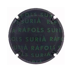 Ràfols Surià X-8650 V-5928